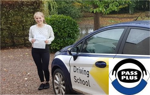 Pass Plus with Paul's 5 Star Driving Tuition